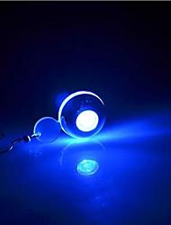 regalo di giorno romanzo di 2pcs Valentino ha portato orecchini di luce a forma di cuore lampada a sospensione led