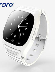 ORDRO SW12 originale bt intelligente orologio impermeabile, supporto pedometro&monitoraggio del sonno&sincronizzazione