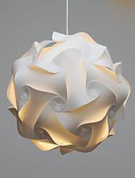 Contemprâneo / Tradicional/Clássico / Rústico/Campestre / Tifani / Vintage / Retro / Lanterna / Rústico Cristal / LED PVC Luzes Pingente
