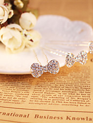 Women's Rhinestone / Alloy Melamed - Wedding / Special Occasion Hair Pin 5 Pieces Sale