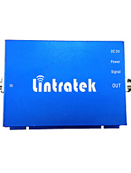 Lintratek® 1800MHz 4G Cell Phones Signal Booster GSM 1800 Repeater Home Use Upgrade Version Full Kits