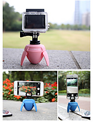 icanany robô rk03 selfie para GoPro, câmera, telefone
