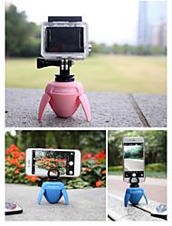 icanany RK03 selfie Roboter für GoPro, Kamera, Telefon