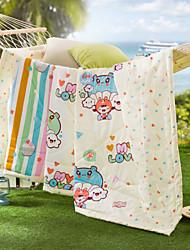 Одеяло , Разноцветный 100% синтетическое микроволокно