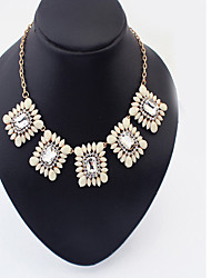 Cute / Casual Alloy Statement