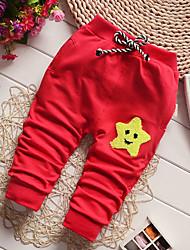 Boy's Cotton Pants , Spring / Fall Long Sleeve