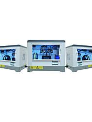 3d принтер copreates t1 + поделки высокой точности с ЧПУ самосборки трёхмерной