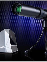 10-120x30 HD télescope monoculaire (microscope fonction 200x)