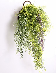 5 Branch/Bouquet 80CM Simulation Hanging Plant Fake Plant