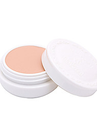 1 Concealer/Contour Wet / Matte / Mineral Cream Long Lasting / Concealer / Natural / Dark Circle Treatment / Anti-Acne / Freckle Face