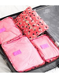 Travel Luggage Organizer / Packing Organizer / Inflated Mat Travel Storage Waterproof Fabric