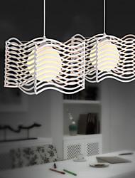 Modern/Contemporary Metal Pendant Lights Living Room / Bedroom / Dining Room / Study Room/Office