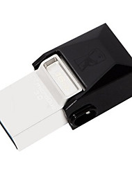 16gb micro-usb OTG kingston original e USB3.0 (dtduo3) telefone inteligente unidade flash USB + tablet pc