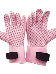 Anti-skidding Breathable Diving Gloves for Adults ESP+PC