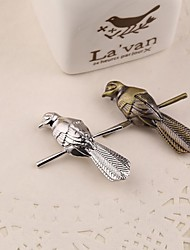 2016 Pin For Men New Popular Vintage Bird Brooch