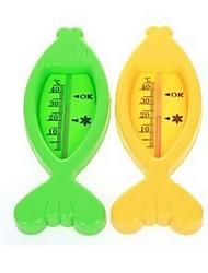 Termómetros Plástico ,