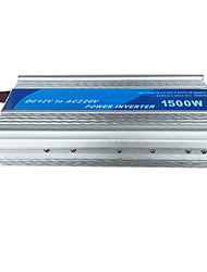 1500W Meind Power Inverter 12V to 220V