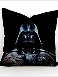 Cartoon Cute Star Wars Game Pillow Case Bedding Set Comforter Cover Throw Home Pillowcase 3 colors 45X45cm