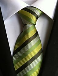 NEW Gentlemen Formal necktie flormal gravata Man Tie Gift TIE0032