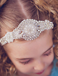 Kid's Full Crystals Headband(3-10Years Old)