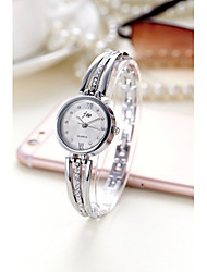 Female Kid's Students diamond Strap Watch steel belt of luxury fashion watches Cool Watches Unique Watches