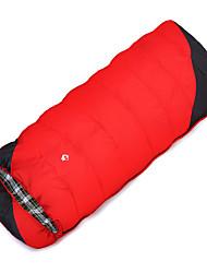 Sac de couchage Rectangulaire Simple -8℃ Coton creux 1500g 220X85 Voyage Garder au chaud Jungleking