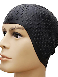 Cap Diving Hoods Unisex For Swimming / Diving Waterproof Yellow / White / Pink / Gray / Black / Blue Free Size