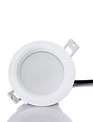 7W Luces LED Descendentes 14 SMD 5630 700 lm Blanco Cálido / Blanco Fresco Regulable / Impermeable AC 100-240 V 1 pieza