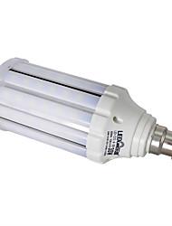 30W B22 E26/E27 Ampoules Maïs LED T 90 SMD 5730 100 lm Blanc Chaud Blanc Naturel Décorative AC 85-265 V 1 pièce