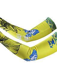 CHEJI Cycling Arm Bike Sleeve Cover UV Protection Arm Sleeve