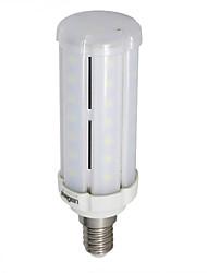 7W E14 B22 E26/E27 LED Mais-Birnen T 46 SMD 2835 100 lm Warmes Weiß Natürliches Weiß Dekorativ AC 85-265 V 1 Stück