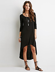 Women Irregular Dresses