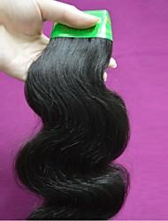 оптовые 500g много виргинский индийский волос Remy объемная волна человеческого 7а класс необработанный индийские волосы соткут Связки