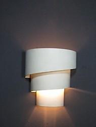 High Quality Modern Fashion Design Spiral Wall Lamp / Creative Wall Lamp