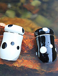 Vacuum Insulation Cup Double Stainless Steel Cartoon Fashion Cute Portable Leak