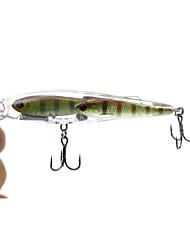 1 piece Hengjia Minnow Baits School 11g 105mm Fishing Lures Random Colors