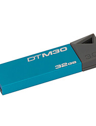 Original kingston dtm30 32gb digitaler USB 3.0 Datatraveler Mini-Flash-Laufwerk