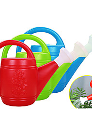 Big Size Sprayer Watering Irrigating Can for Garden Tool Random Color