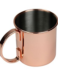 Moscow Mule Copper Mugs Drinking Cups