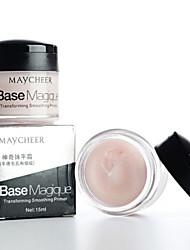 1 Bases Humide CrèmeCouverture / Longue Durée / Correcteur / Tonalité Inégale de la Peau / Other / Reserrement des Pores / Respirable /