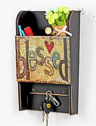 творческий дом мебель американская страна письмо вставляется деревянный декор