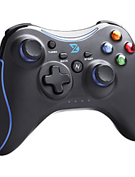 ZhiDong® Black & Blue N Wireless Controller for PS3/ Android Phone/ TV Box/ PC