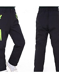 Children Outdoor Sports Casual Trousers Quick-Drying Hiking Waterproof Ski Fleece Winter Pants Good Quality More Color
