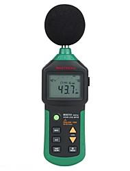 MASTECH хранения данных ms6701 - цифровой измеритель уровня звука