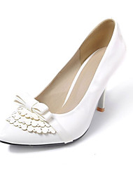Women's Shoes  Heel Heels Heels Outdoor / Office & Career / Casual Black / Blue / Green / White&8021-1