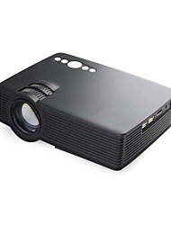 Home HD Projector Mini Portable LED Projector No Screen TV Home Theater
