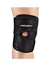 Kniebandage / Verstärkte Kniebandage Sport unterstützenJoint Support / Einstellbar / Atmungsaktiv / Einfaches An- und Ausziehen / Lindert