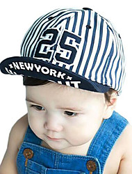 Baby Cotton Stylish Cute Baseball Outdoor Cap Sun Hat(1-4Years Old)