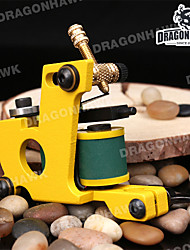 dragonhawk® spoel tattoo machine professio tattoo machines gietijzer liner handgemaakte