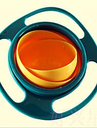 rotation bol gyro bol ufo saupoudrée bbowl des enfants